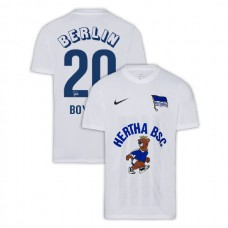 Dedryck Boyata Mauerfall 30th Anniversary Limited Edition Authentic Jersey