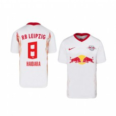 RB Leipzig Amadou Haidara Authentic Jersey 2020/21 Home Edition