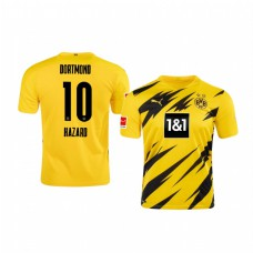 Youth Borussia Dortmund Andreas Moller Authentic Jersey 2020/21 Home Edition