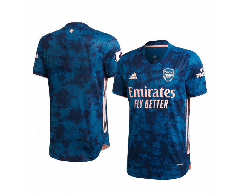 Arsenal Authentic Jersey 2020/21 Third Short Sleeve