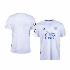 2020/21 Leicester City F.C. Authentic Jersey 2020/21 Away Replica
