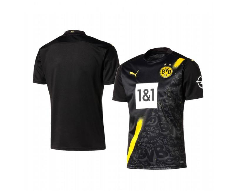 Replica Jersey Borussia Dortmund 2020/21 Away