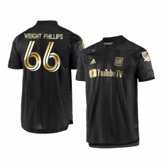 Youth Bradley Wright-Phillips Los Angeles FC Authentic Jersey 2020/21 Primary Authentic