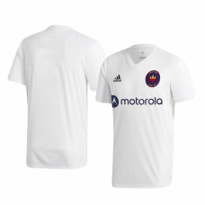 Chicago Fire Authentic Jersey 2020/21 Away Short Sleeve