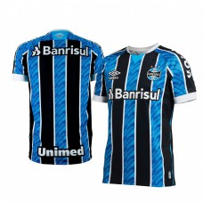 Gremio Home Authentic Jersey 2020/21 Short Sleeve