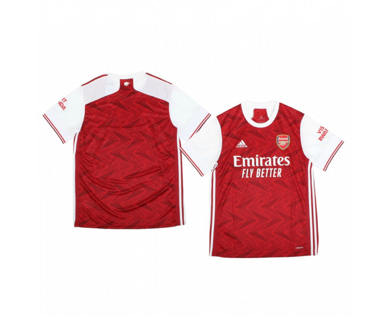 2020/21 Arsenal Authentic Jersey 2020/21 Home Official