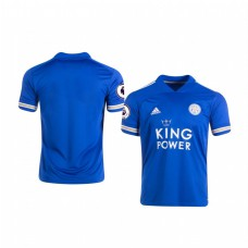 2020/21 Leicester City F.C. Authentic Jersey 2020/21 Home Replica