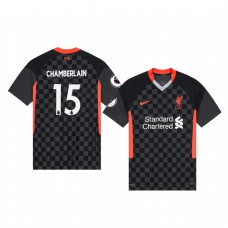 Youth Alex Oxlade-Chamberlain Liverpool Authentic Jersey Third 2020/21 Authentic