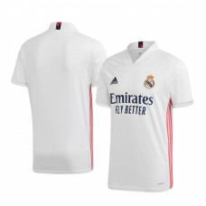 Authentic Jersey Real Madrid 2020/21 Home