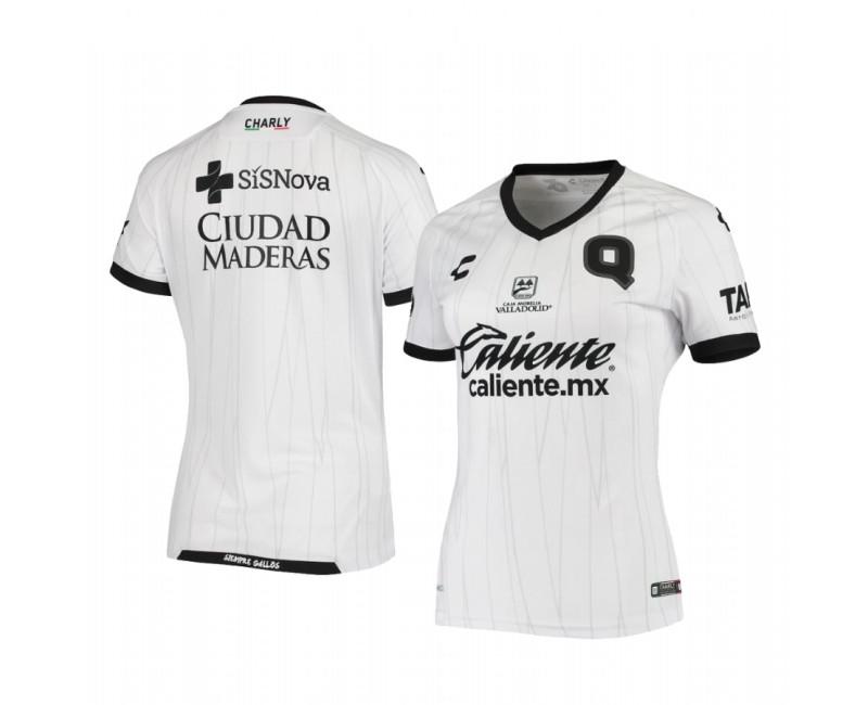 Queretaro FC Authentic Jersey Home 2020 21