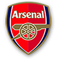arsenal football club shop logo