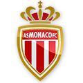as monaco football club shop logo