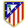 atletico madrid club shop logo