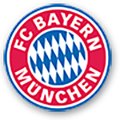 bayern munich football club shop logo