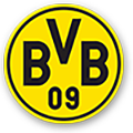 borussia dortmund football club shop logo