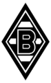 Borussia Monchengladbach football club shop logo