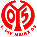 fsv mainz 05 football club shop logo