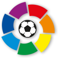 la liga league logo