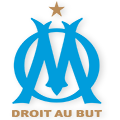 olympique de marseille football club shop logo