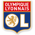olympique lyonnais football club shop logo