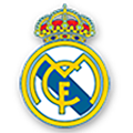 real madrid football club shop logo