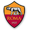 as roma football club shop logo